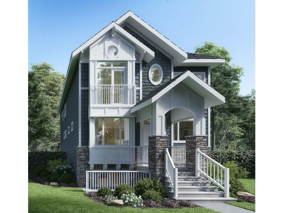 Main Photo:  in Edmonton: Zone 15 House for sale : MLS®# E4169371