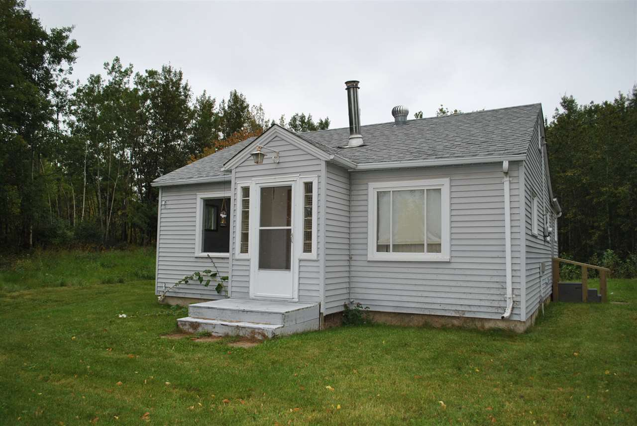 Main Photo: : Rural Lac Ste. Anne County House for sale : MLS®# E4178714