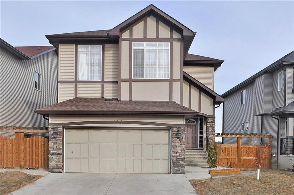 Main Photo: 120 BRIGHTONCREST Rise SE in Calgary: New Brighton Detached for sale : MLS®# C4283320