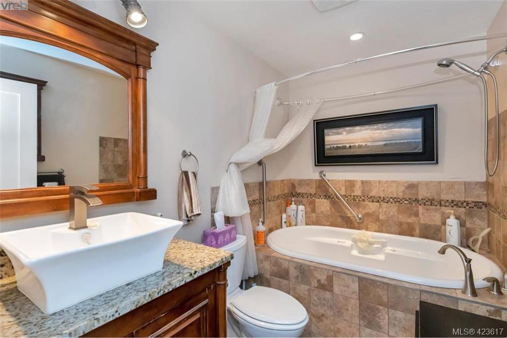 Photo 31: Photos: 1245 Oscar Street in VICTORIA: Vi Fairfield West Single Family Detached for sale (Victoria)  : MLS®# 423617