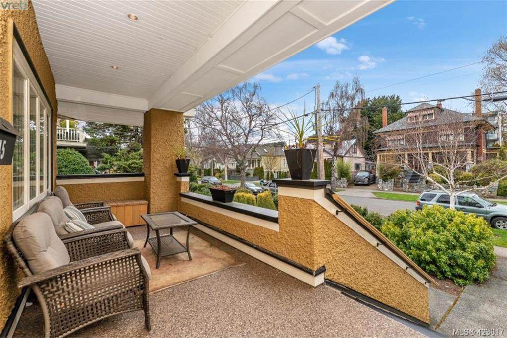 Photo 38: Photos: 1245 Oscar Street in VICTORIA: Vi Fairfield West Single Family Detached for sale (Victoria)  : MLS®# 423617