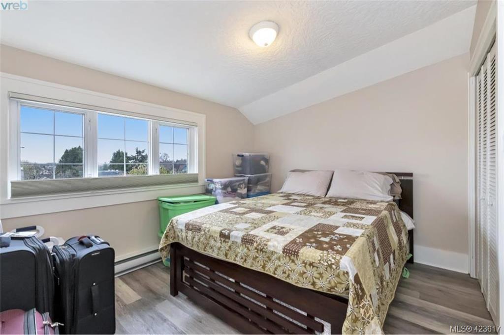 Photo 21: Photos: 1245 Oscar Street in VICTORIA: Vi Fairfield West Single Family Detached for sale (Victoria)  : MLS®# 423617