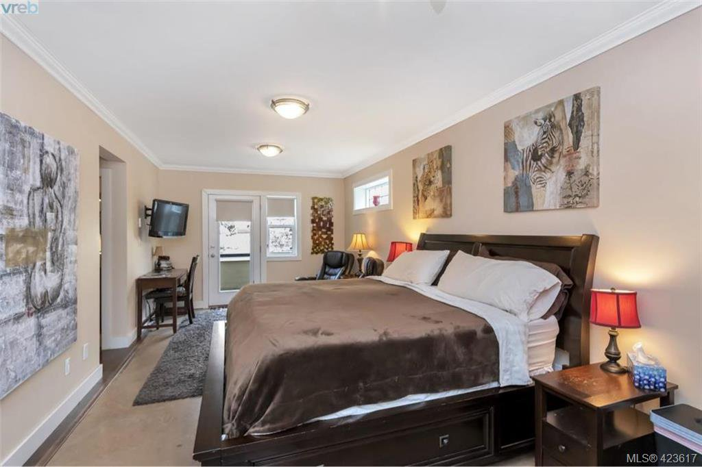 Photo 26: Photos: 1245 Oscar Street in VICTORIA: Vi Fairfield West Single Family Detached for sale (Victoria)  : MLS®# 423617