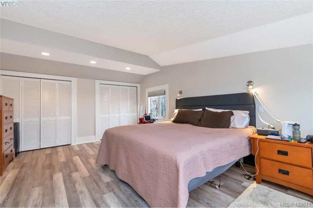 Photo 17: Photos: 1245 Oscar Street in VICTORIA: Vi Fairfield West Single Family Detached for sale (Victoria)  : MLS®# 423617