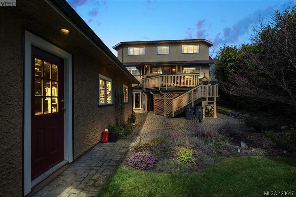 Photo 34: Photos: 1245 Oscar Street in VICTORIA: Vi Fairfield West Single Family Detached for sale (Victoria)  : MLS®# 423617