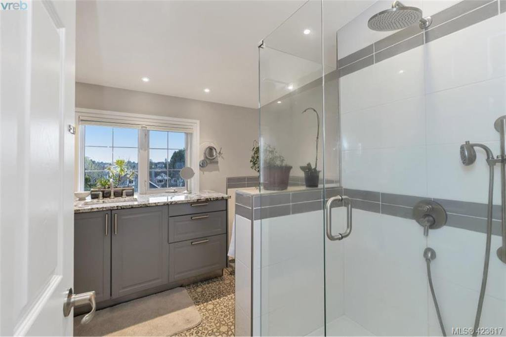 Photo 19: Photos: 1245 Oscar Street in VICTORIA: Vi Fairfield West Single Family Detached for sale (Victoria)  : MLS®# 423617