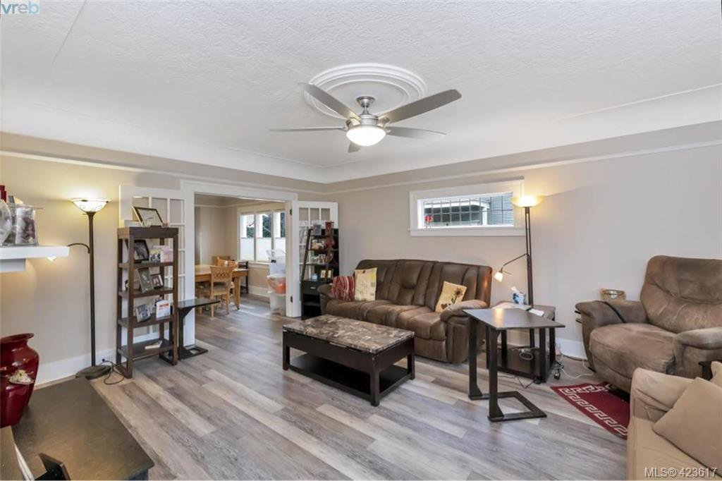 Photo 40: Photos: 1245 Oscar Street in VICTORIA: Vi Fairfield West Single Family Detached for sale (Victoria)  : MLS®# 423617
