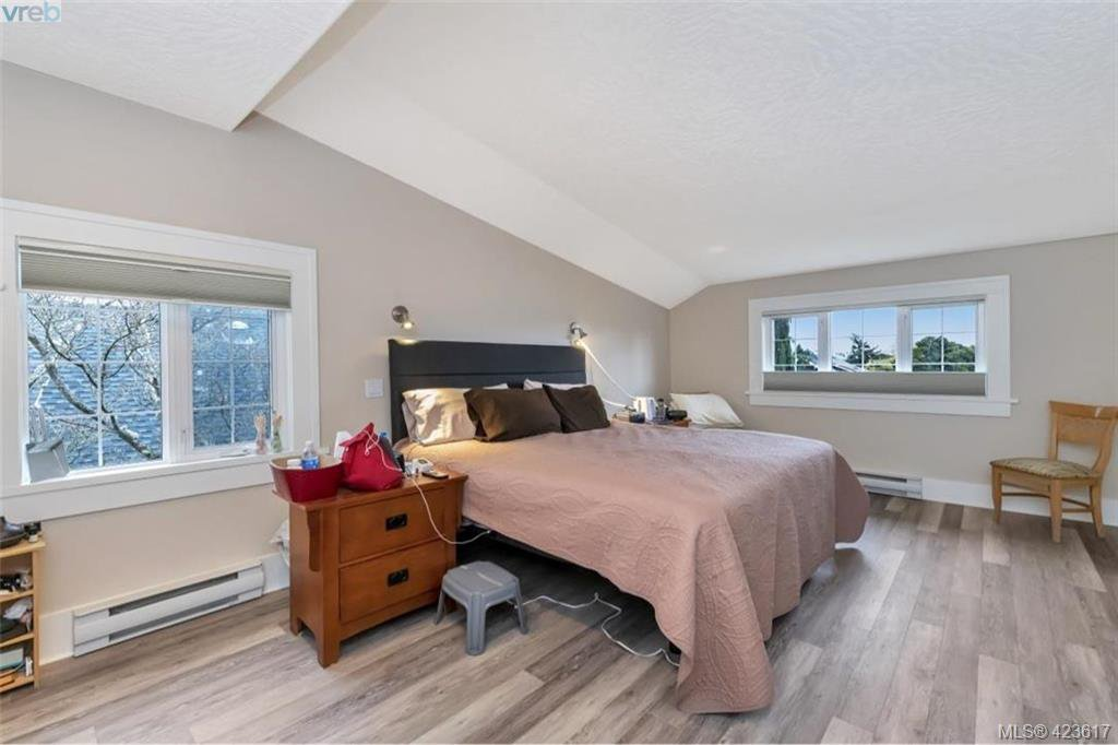Photo 23: Photos: 1245 Oscar Street in VICTORIA: Vi Fairfield West Single Family Detached for sale (Victoria)  : MLS®# 423617