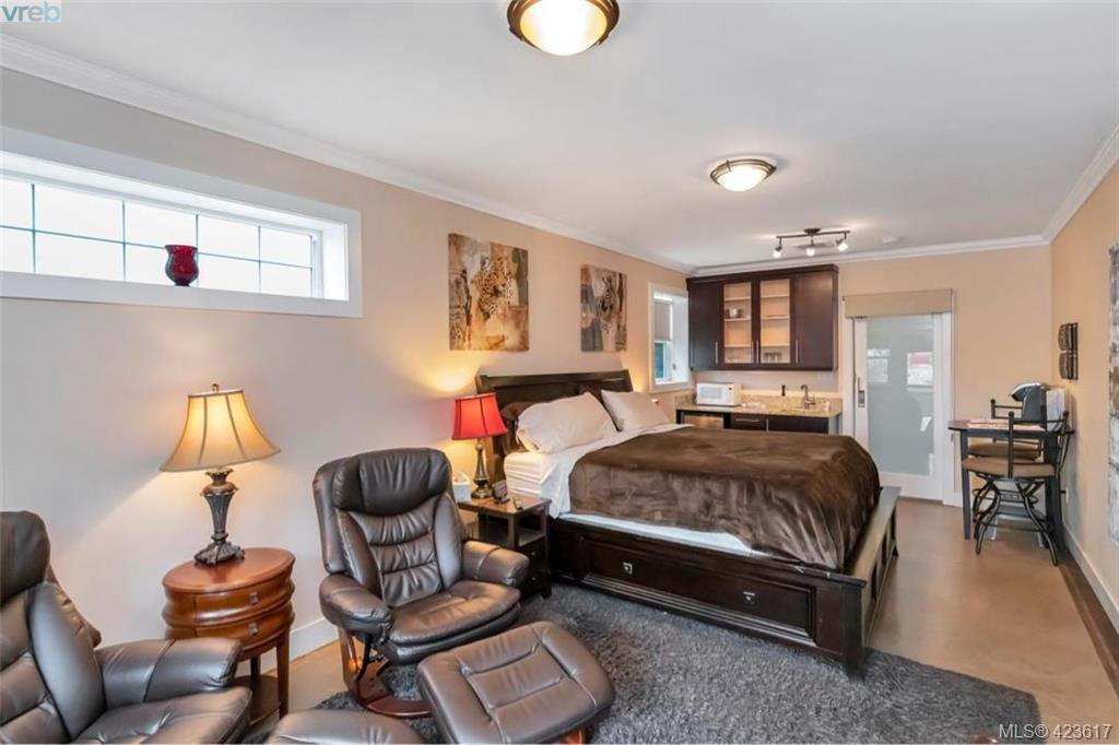Photo 28: Photos: 1245 Oscar Street in VICTORIA: Vi Fairfield West Single Family Detached for sale (Victoria)  : MLS®# 423617