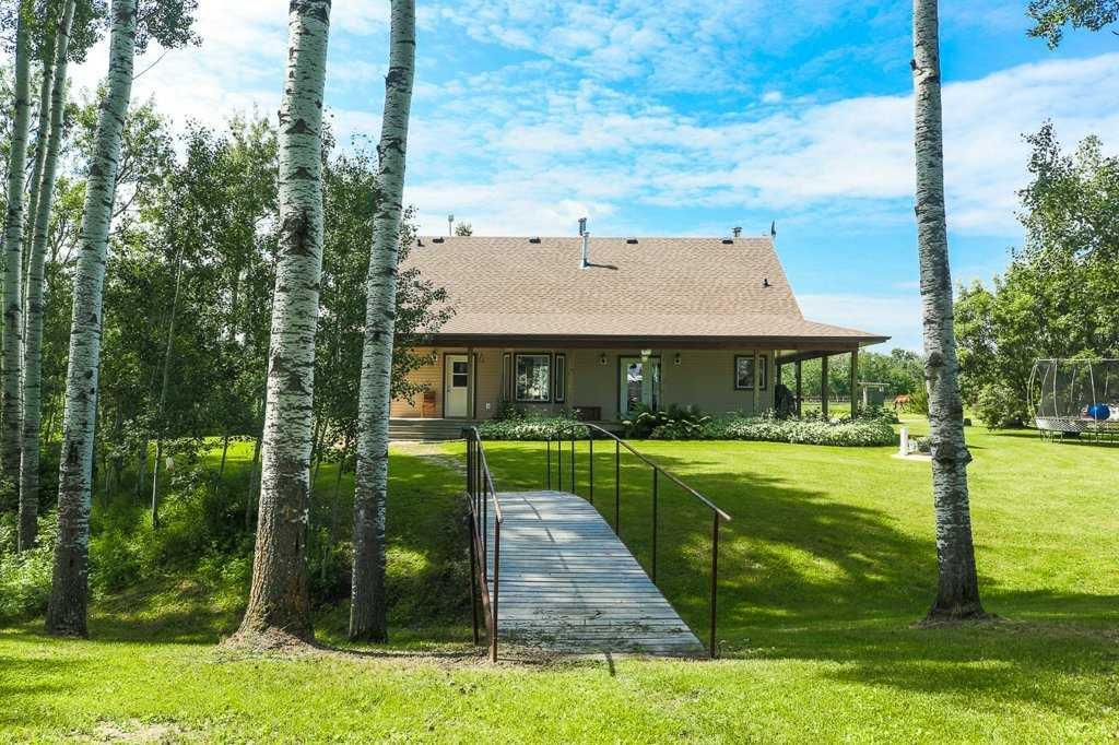 Main Photo: 2563 TWP 493: Rural Leduc County House for sale : MLS®# E4194338
