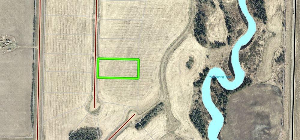 Main Photo: 20 Meadow Lane , Breynat: Breynat Vacant Lot for sale : MLS®# E4194720