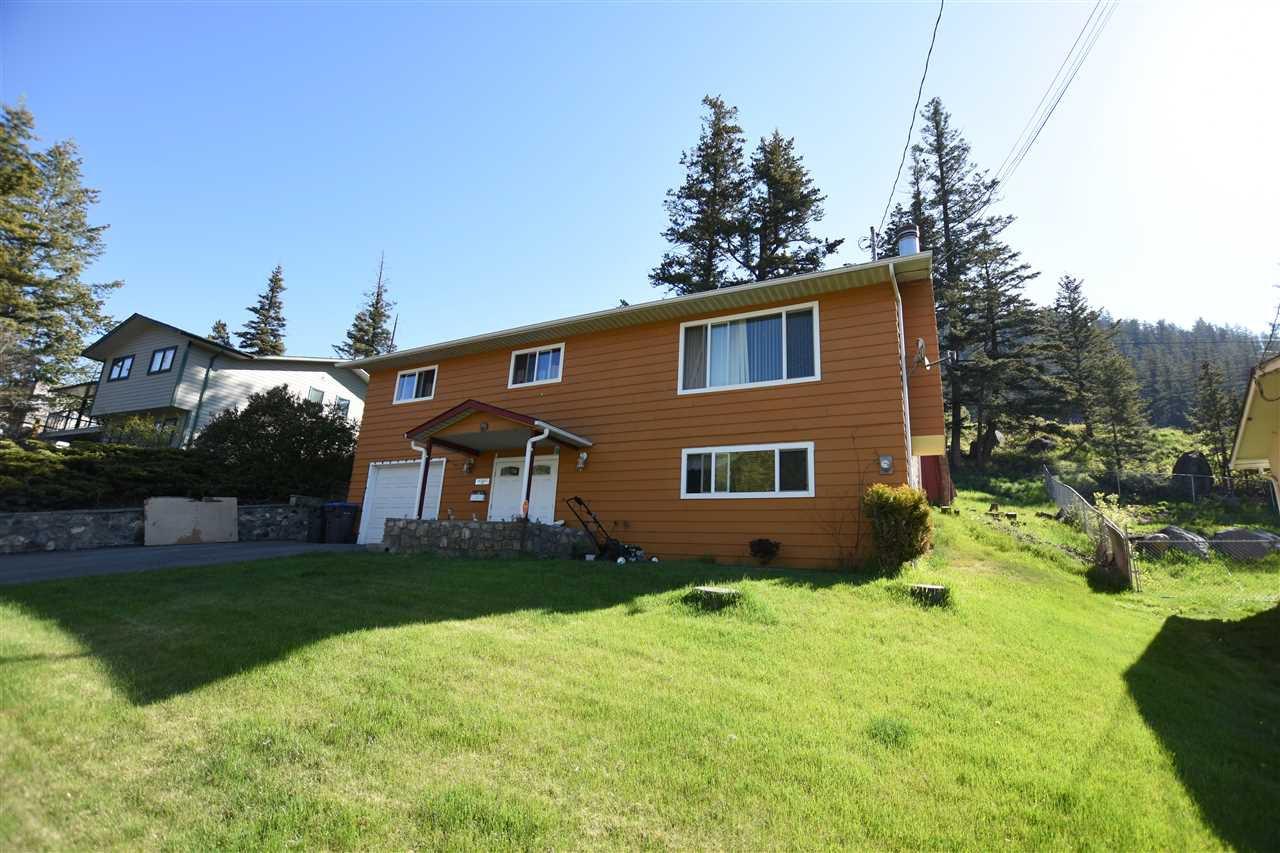 Main Photo: 1130 N 12TH Avenue in Williams Lake: Williams Lake - City House for sale (Williams Lake (Zone 27))  : MLS®# R2483824