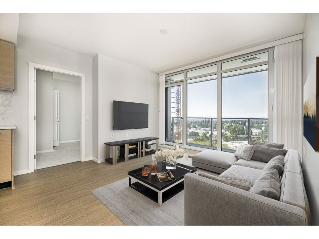 """Main Photo: 1402 6700 DUNBLANE Avenue in Burnaby: Metrotown Condo for sale in """"VITTORIO"""" (Burnaby South)  : MLS®# R2526495"""