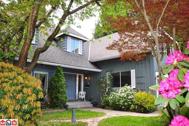 Photo 10: Photos: 6087 INGLEWOOD PL in Delta: House for sale : MLS®# F1020066