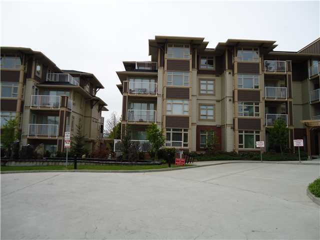 Main Photo: 202 7337 Macpherson in Burnaby: South Slope Condo for sale (Burnaby South)  : MLS®# V844341