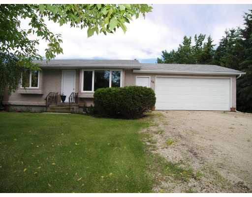 Main Photo: 18 BIRCH Drive in ROSENORT: Manitoba Other Single Family Detached for sale : MLS®# 2710758