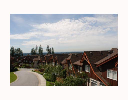 """Photo 10: Photos: 113 2000 PANORAMA Drive in Port_Moody: Heritage Woods PM Townhouse for sale in """"MOUNTAIN'S EDGE"""" (Port Moody)  : MLS®# V655661"""