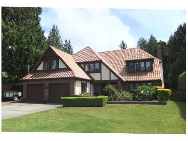 Main Photo: Map location: 40 English Bluff Rd in Delta: English Bluff House for sale (Tsawwassen)  : MLS®# v890951