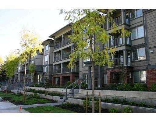 "Main Photo: 2468 ATKINS Ave in Port Coquitlam: Central Pt Coquitlam Condo for sale in ""BORDEAUX"" : MLS®# V629507"