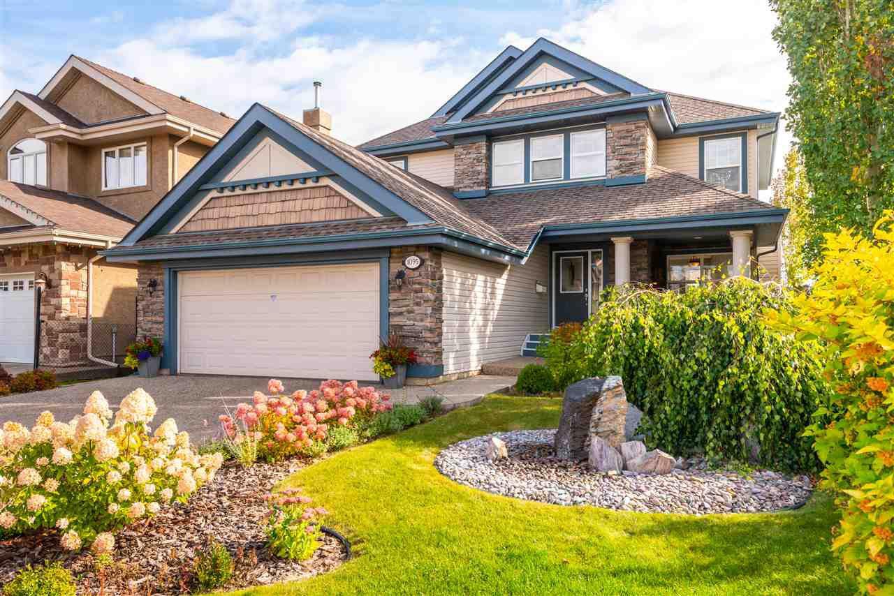 Main Photo: 1095 GOODWIN Circle in Edmonton: Zone 58 House for sale : MLS®# E4175339