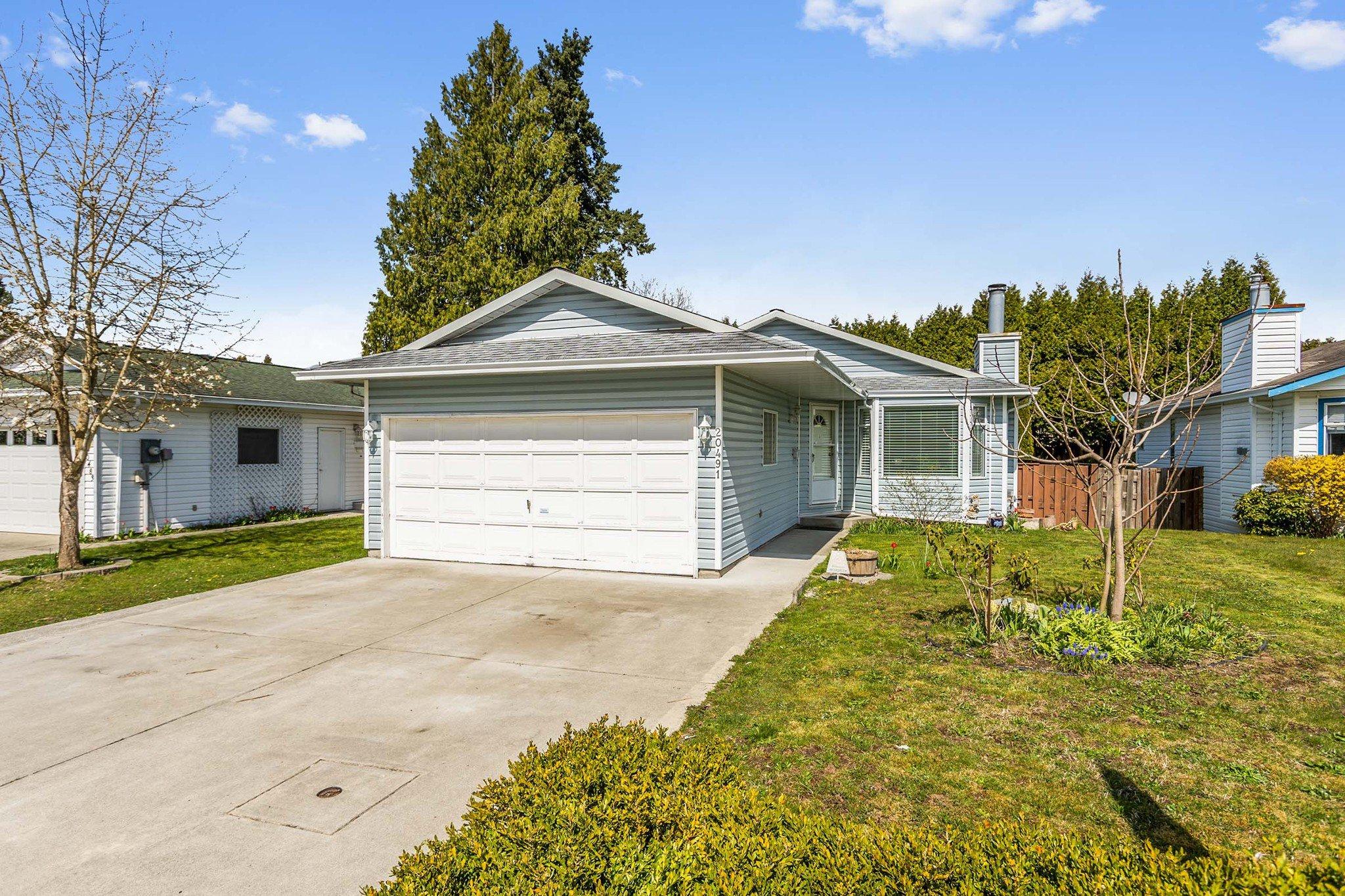 Main Photo: 20491 118 Avenue in Maple Ridge: Southwest Maple Ridge House for sale : MLS®# R2449593