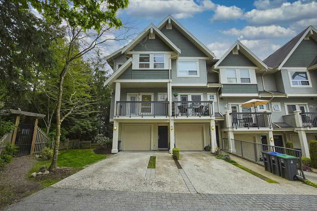 "Main Photo: 29 15065 58 Avenue in Surrey: Sullivan Station Townhouse for sale in ""Springhill"" : MLS®# R2452878"