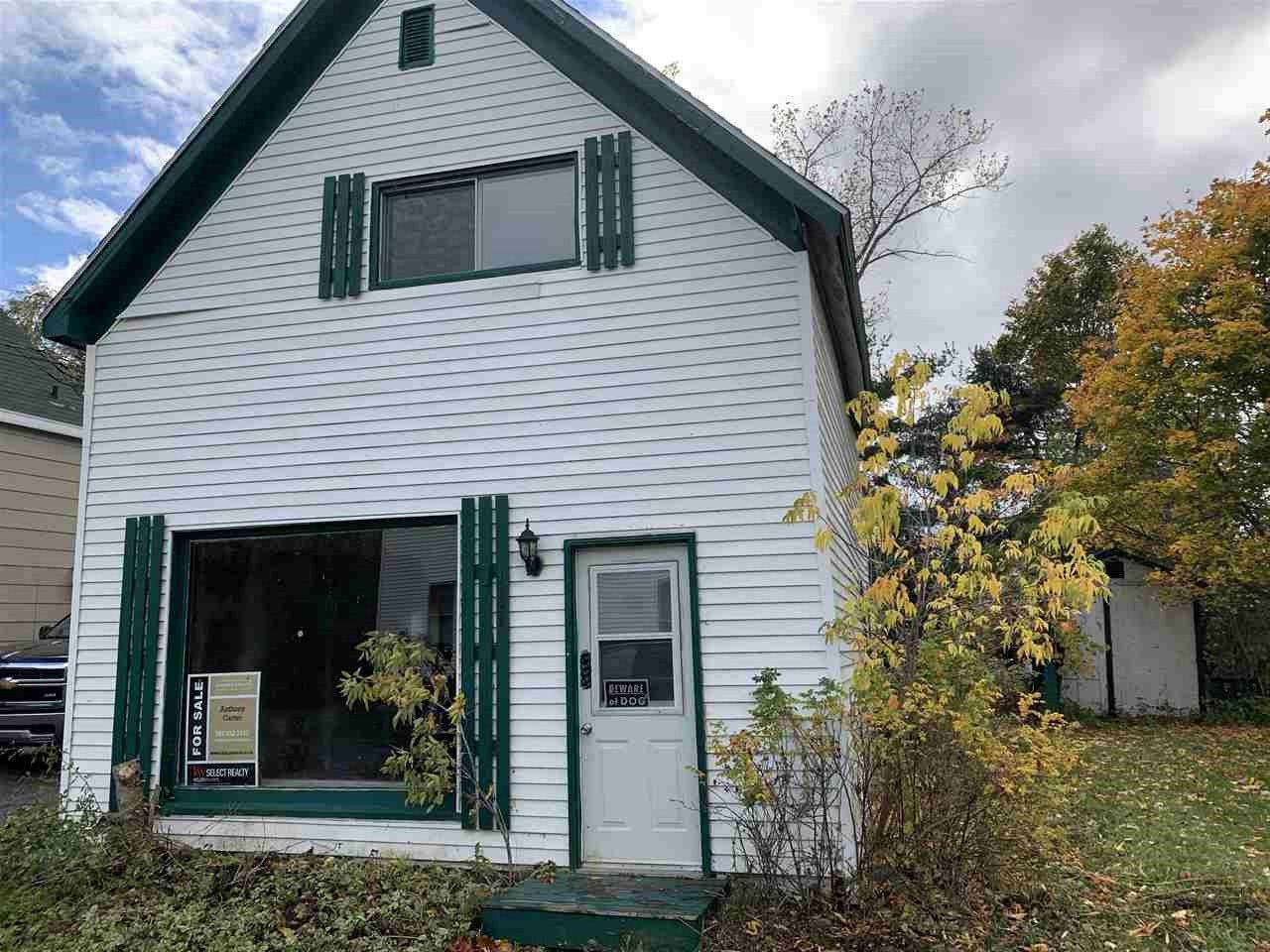 Main Photo: 1979 Ballart Street in Westville: 107-Trenton,Westville,Pictou Residential for sale (Northern Region)  : MLS®# 202022559