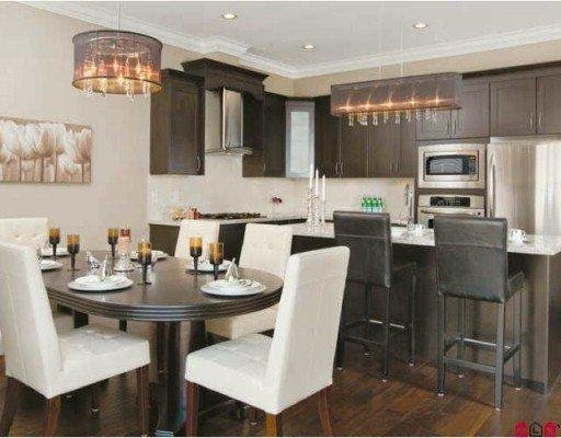 Main Photo: #36 2453 163 RD in Grandview, Surrey: Condo for sale : MLS®# F2925392