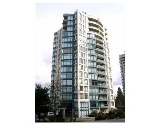 Main Photo: # 1503 4567 HAZEL ST in Burnaby: Condo for sale : MLS®# V830843
