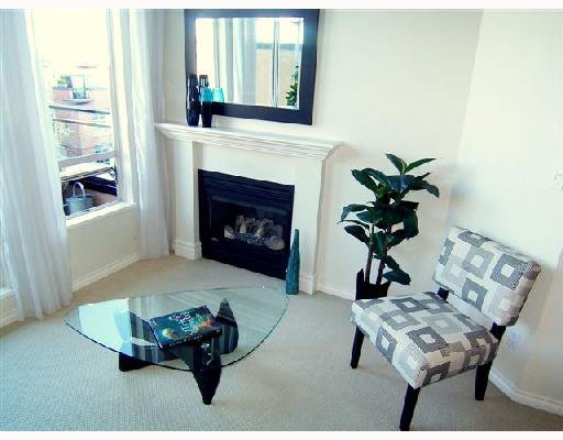 "Photo 2: Photos: 451 2175 SALAL Drive in Vancouver: Kitsilano Condo for sale in ""SAVONA"" (Vancouver West)  : MLS®# V656345"