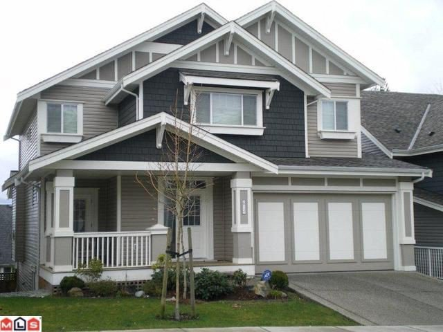 "Main Photo: 20112 68A AV in Langley: Willoughby Heights House for sale in ""WOODRIDGE"" : MLS®# F1106632"
