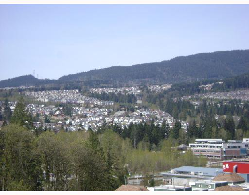 """Main Photo: 1001 3071 GLEN Drive in Coquitlam: North Coquitlam Condo for sale in """"PARC LAURENT"""" : MLS®# V685647"""