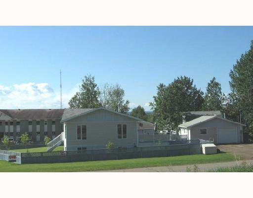 Main Photo: 5003 W 53RD Avenue in Fort_Nelson: Fort Nelson -Town House for sale (Fort Nelson (Zone 64))  : MLS®# N182558