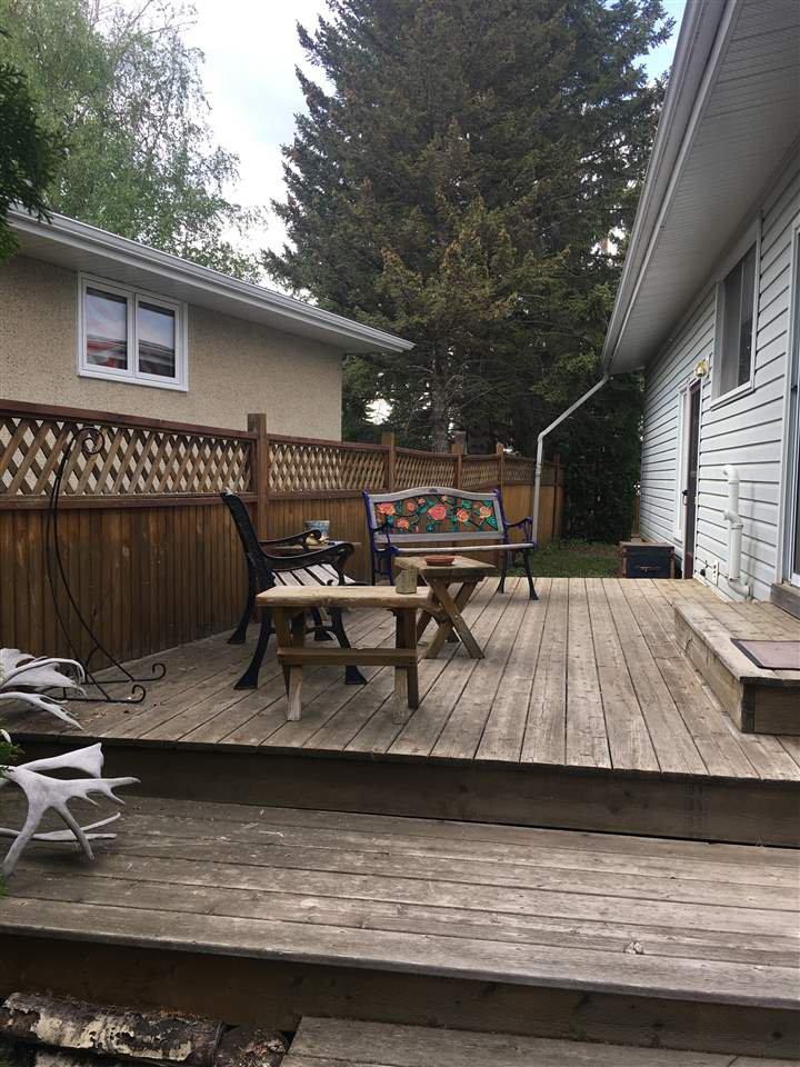 Main Photo: 11304 MALMO Road in Edmonton: Zone 15 House for sale : MLS®# E4166013