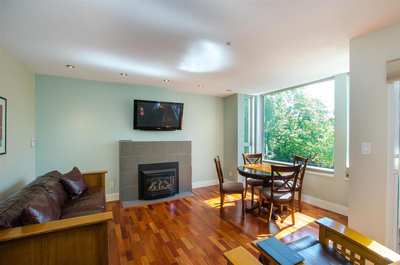 Photo 6: Photos: 306 1595 BARCLAY Street in Vancouver: West End VW Condo for sale (Vancouver West)  : MLS®# R2396081