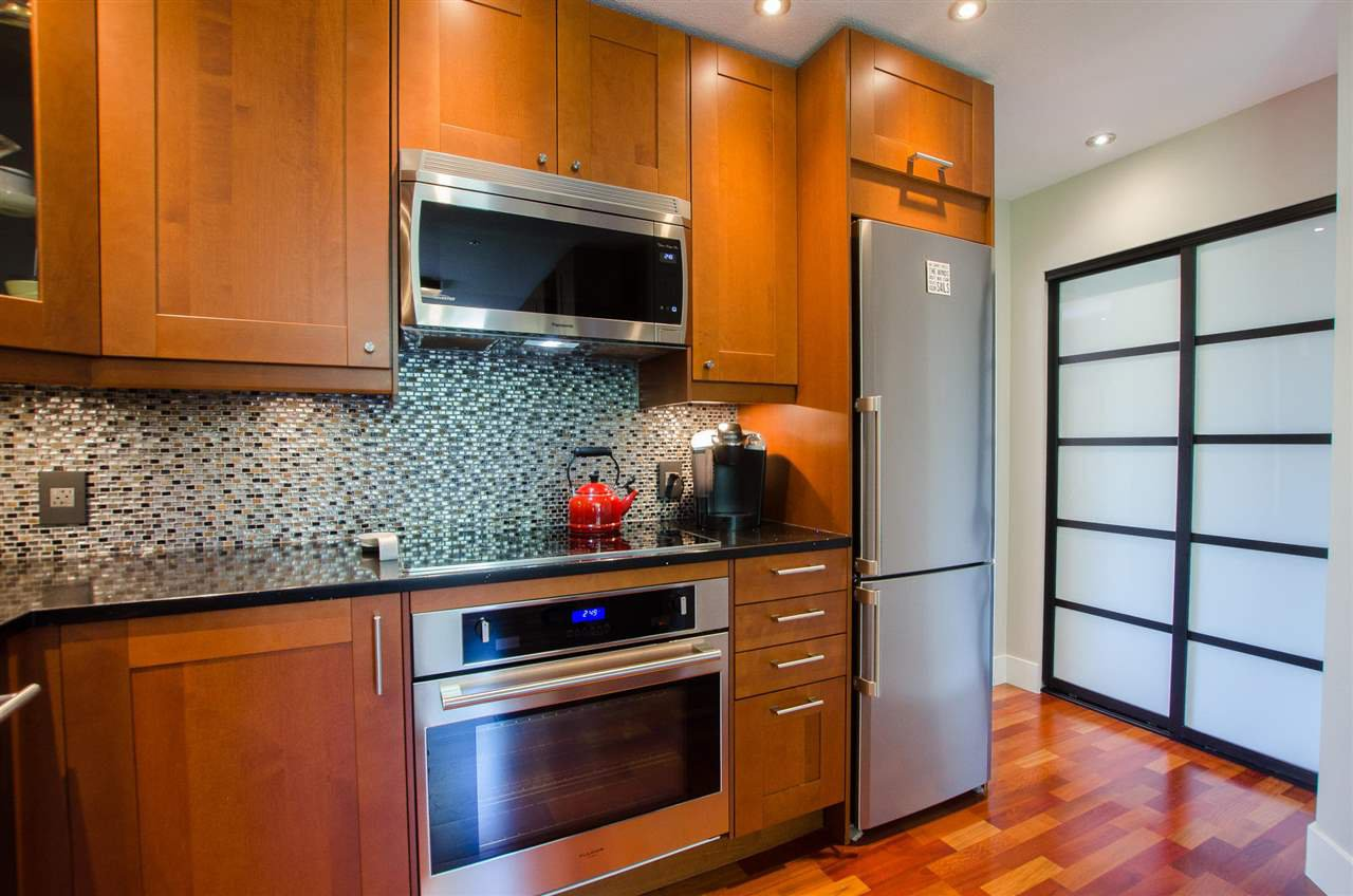 Photo 15: Photos: 306 1595 BARCLAY Street in Vancouver: West End VW Condo for sale (Vancouver West)  : MLS®# R2396081