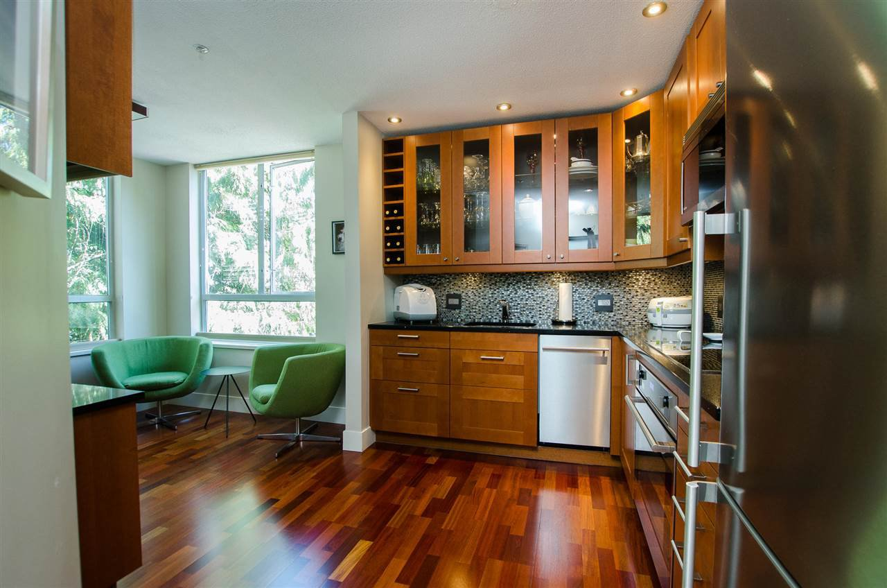 Photo 13: Photos: 306 1595 BARCLAY Street in Vancouver: West End VW Condo for sale (Vancouver West)  : MLS®# R2396081
