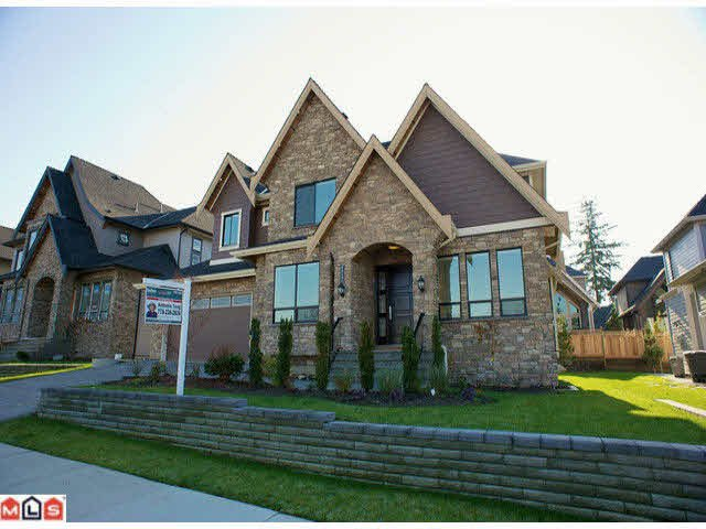 Main Photo: 16138 28TH AVENUE in : Grandview Surrey House for sale : MLS®# F1226313