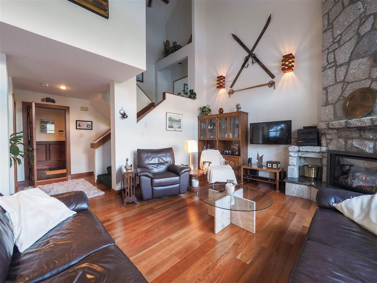 """Main Photo: 8 3502 FALCON Crescent in Whistler: Blueberry Hill Townhouse for sale in """"BLUEBERRY HILL"""" : MLS®# R2436346"""