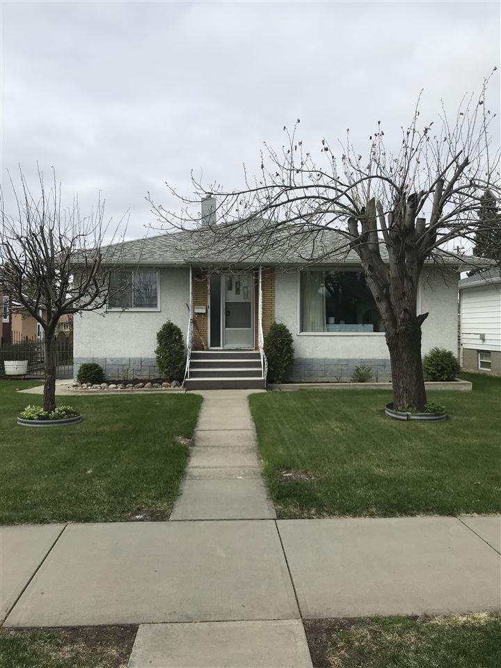 Main Photo: 9328 79 Street in Edmonton: Zone 18 House for sale : MLS®# E4198070