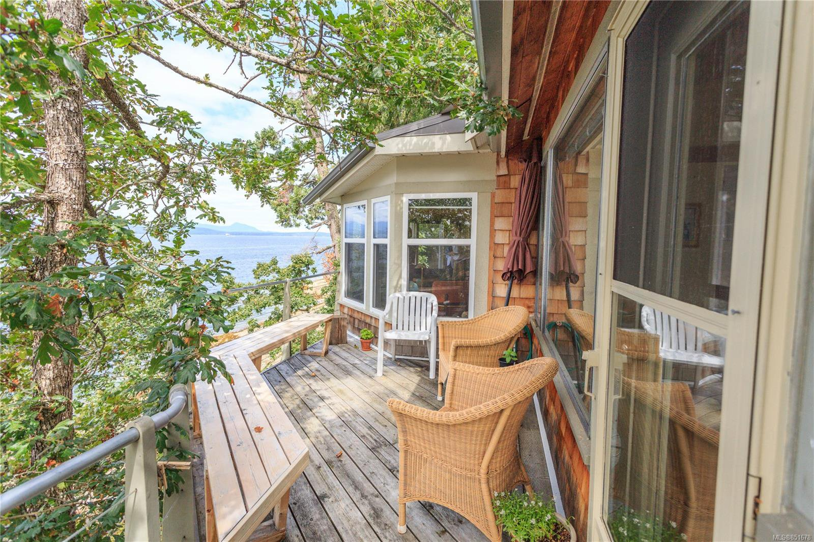 Photo 23: Photos: 262 Forbes Dr in : Isl Thetis Island House for sale (Islands)  : MLS®# 851678