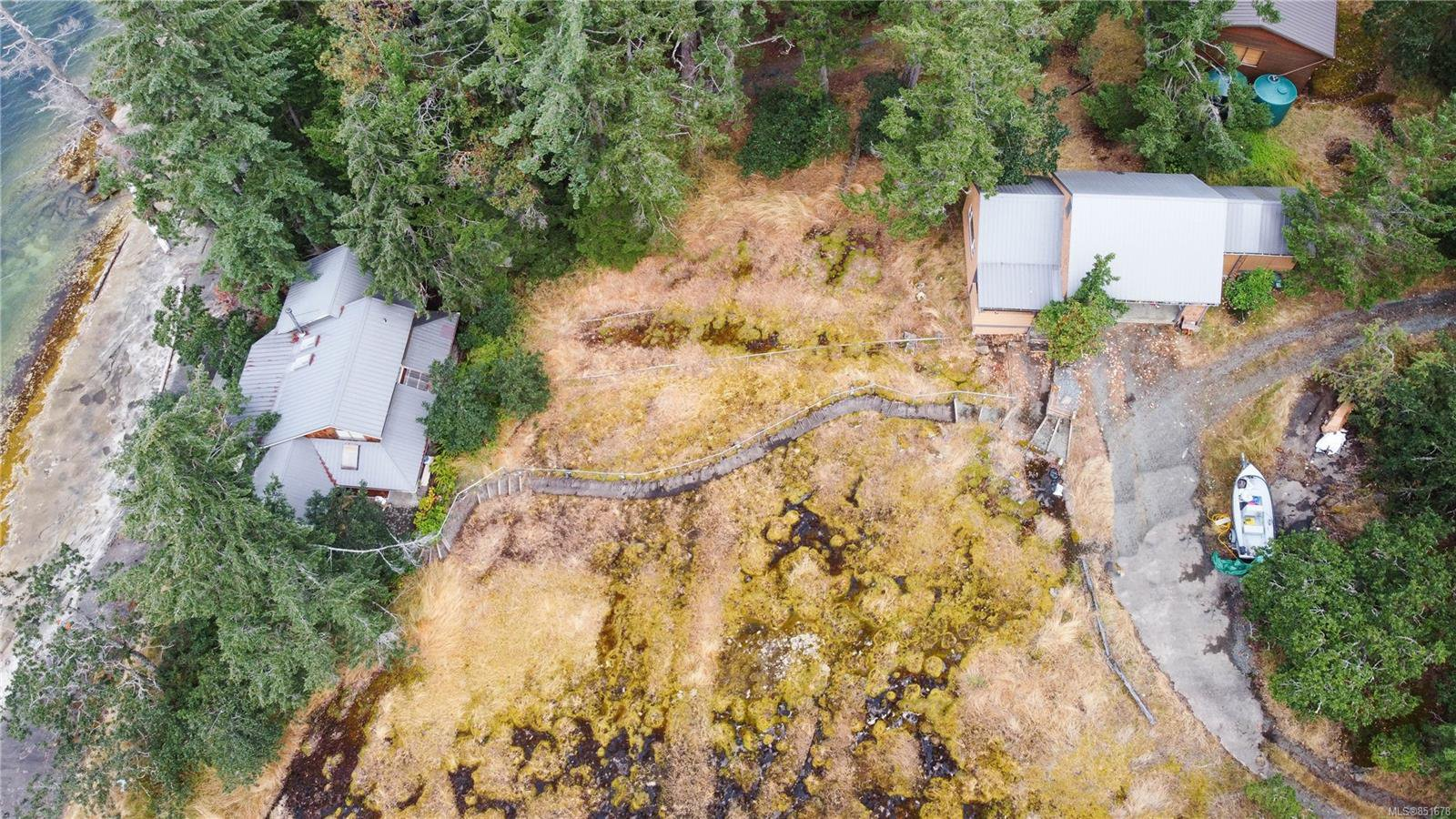 Photo 31: Photos: 262 Forbes Dr in : Isl Thetis Island House for sale (Islands)  : MLS®# 851678