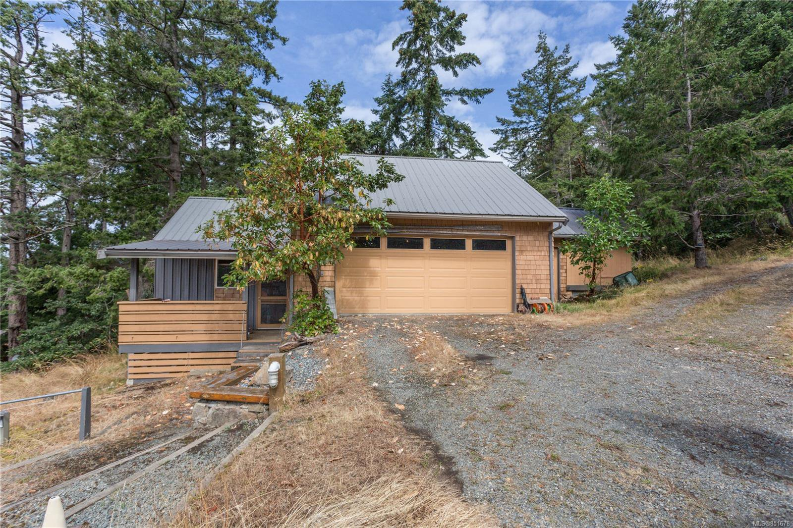 Photo 26: Photos: 262 Forbes Dr in : Isl Thetis Island House for sale (Islands)  : MLS®# 851678