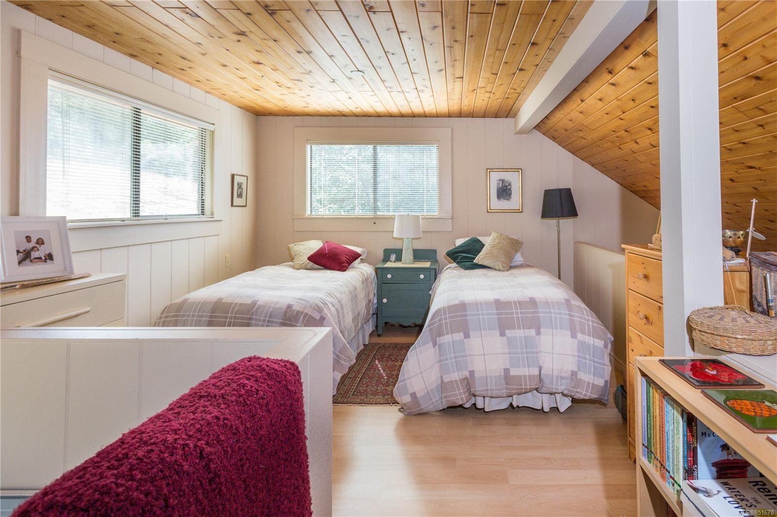 Photo 19: Photos: 262 Forbes Dr in : Isl Thetis Island House for sale (Islands)  : MLS®# 851678