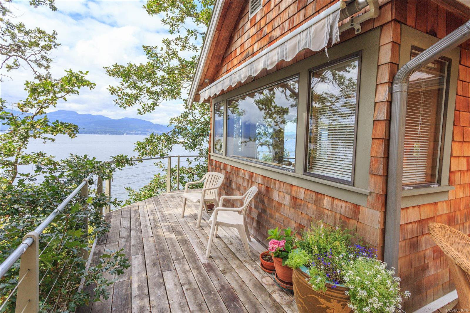 Photo 22: Photos: 262 Forbes Dr in : Isl Thetis Island House for sale (Islands)  : MLS®# 851678