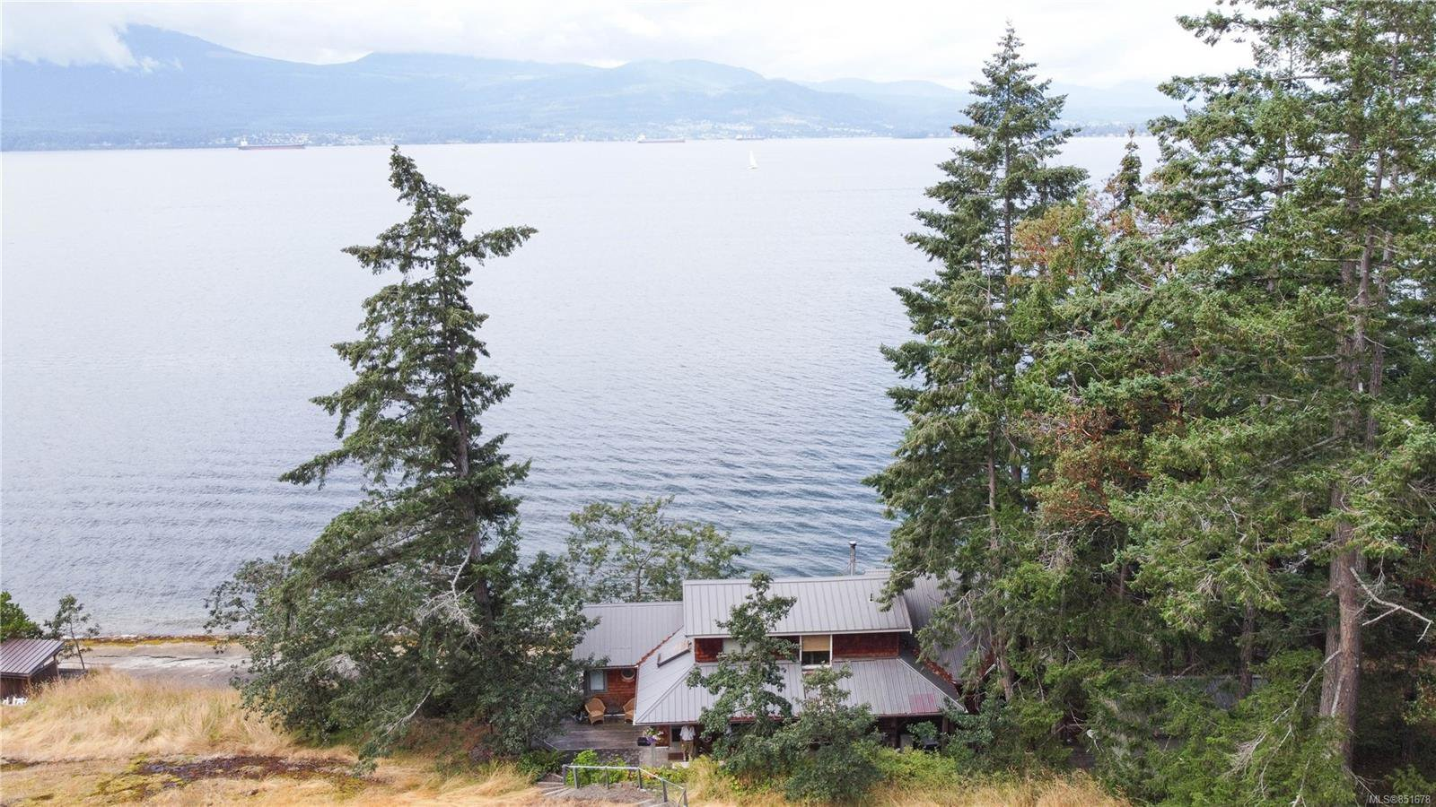 Photo 24: Photos: 262 Forbes Dr in : Isl Thetis Island House for sale (Islands)  : MLS®# 851678