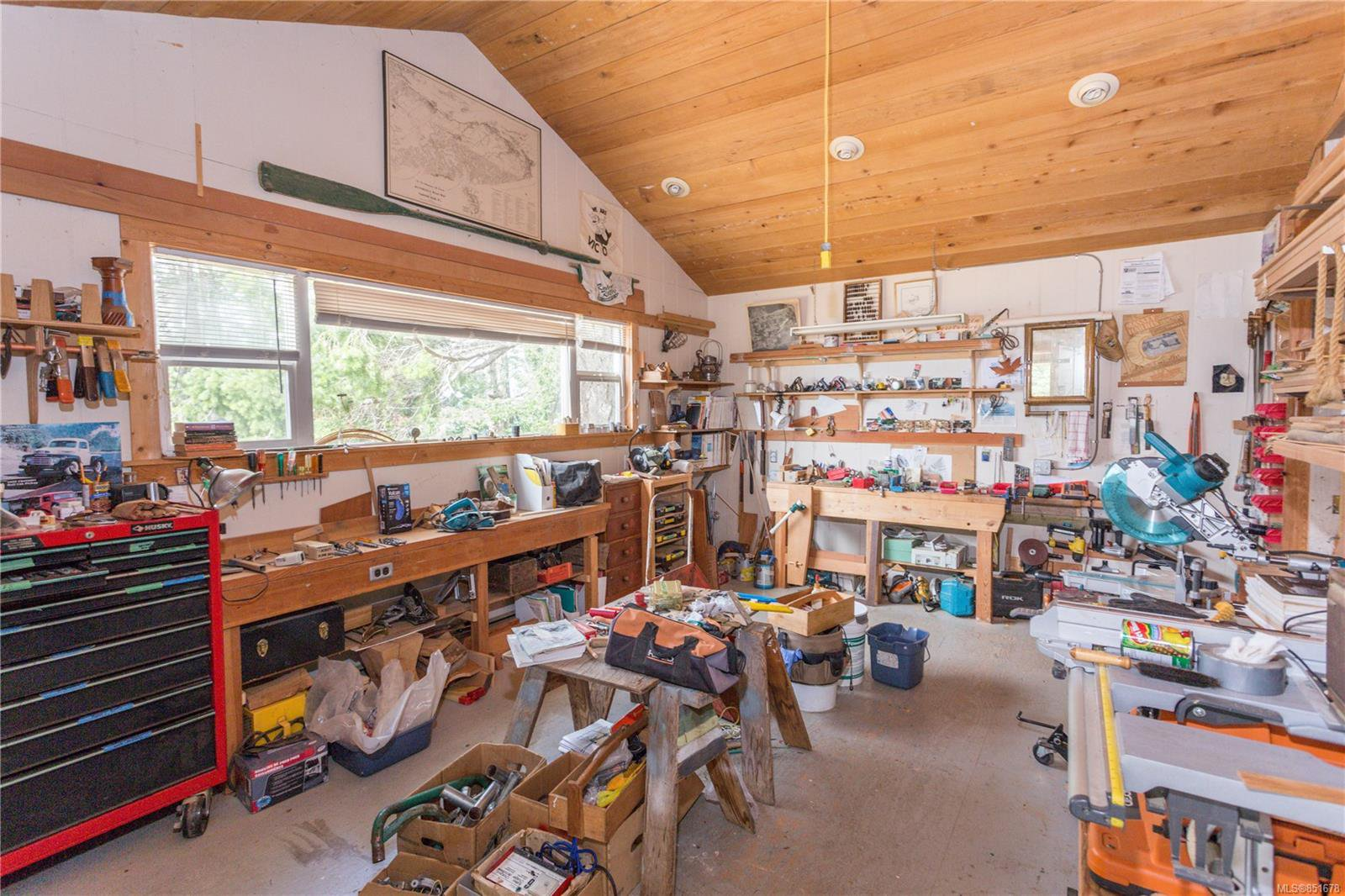 Photo 27: Photos: 262 Forbes Dr in : Isl Thetis Island House for sale (Islands)  : MLS®# 851678