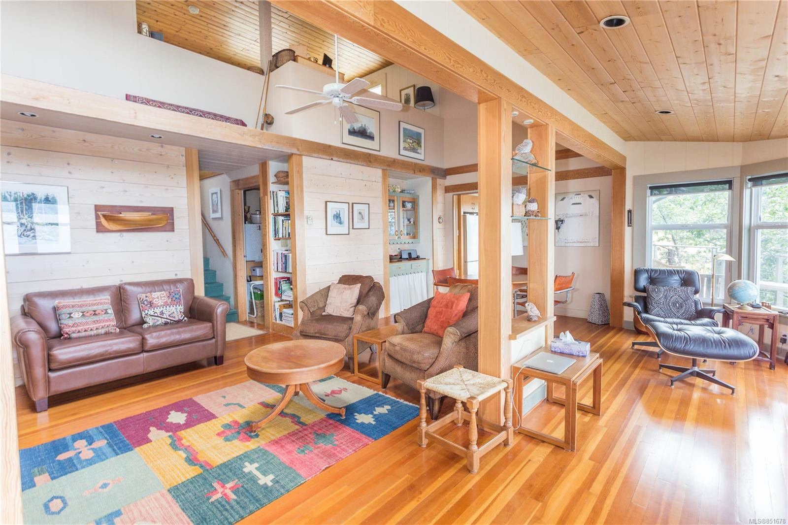 Photo 12: Photos: 262 Forbes Dr in : Isl Thetis Island House for sale (Islands)  : MLS®# 851678