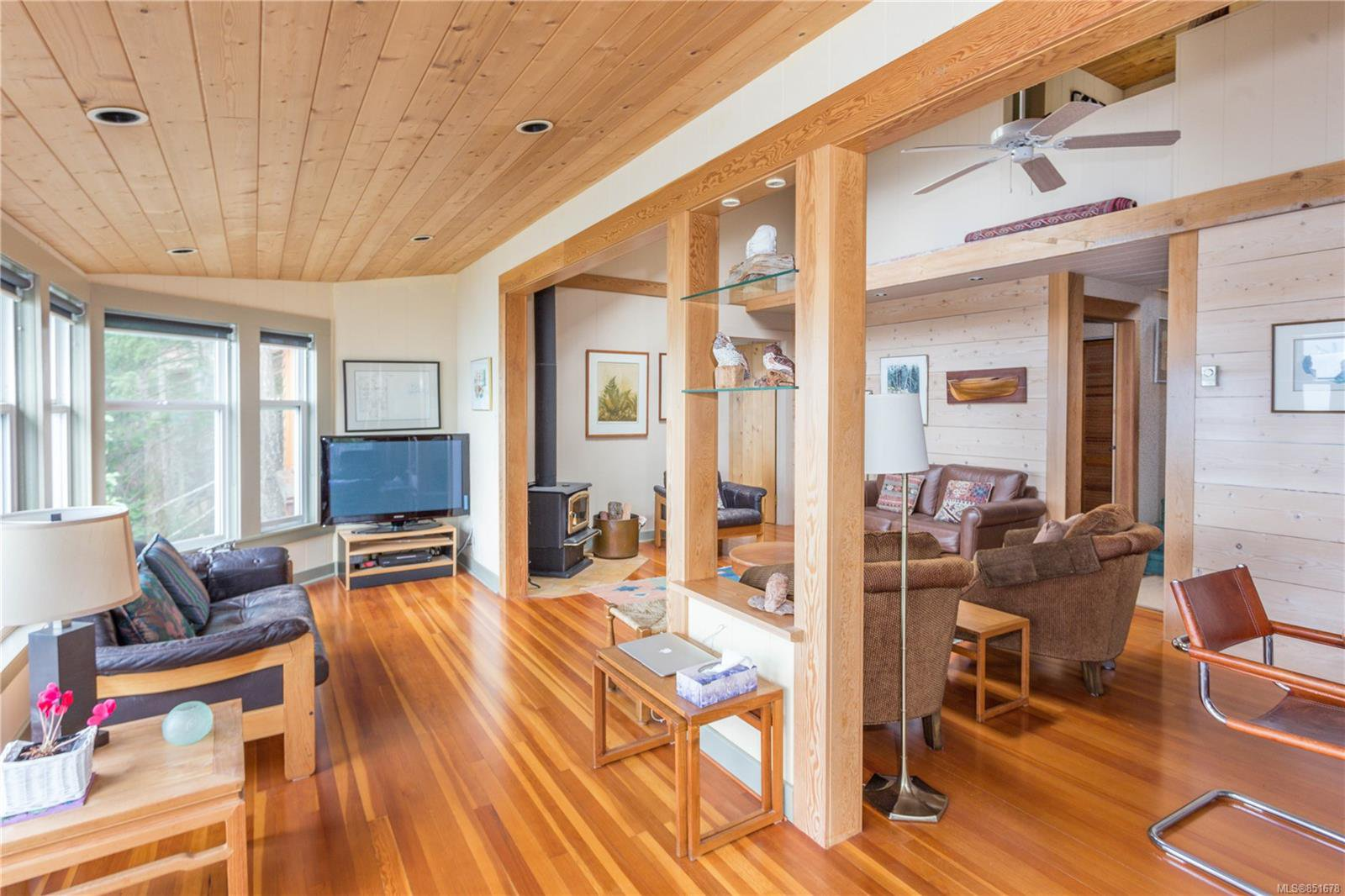 Photo 13: Photos: 262 Forbes Dr in : Isl Thetis Island House for sale (Islands)  : MLS®# 851678