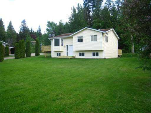 Main Photo: 8758 Holding Road in Adams Lake: Waterfront Residential Detached for sale : MLS®# 9222060